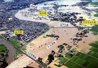 浸水 水戸 市 【台風19号】那珂川(水戸市)が氾濫した場所はどこ?現在の状況と避難所情報