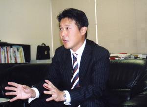 エスクロー リアル エステート株式会社 代表取締役社長 柳澤 宏氏