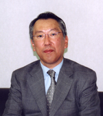株式会社 宮川建設  代表取締役 宮川 敬浩氏